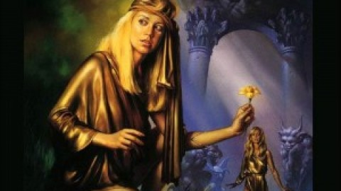 Goddess Cathy Venus – The Reclamation (new study now available!)