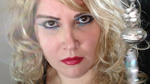 Goddess Cathy to be featured on Descent Hypnosis Radio