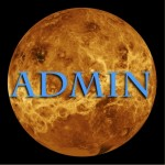 Group logo of Admin