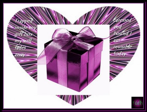Experience the ultimate love, be a gift for Goddess Cathy