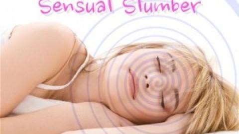 Goddess Cathy Venus – Sensual Slumber (mp3 & CD)